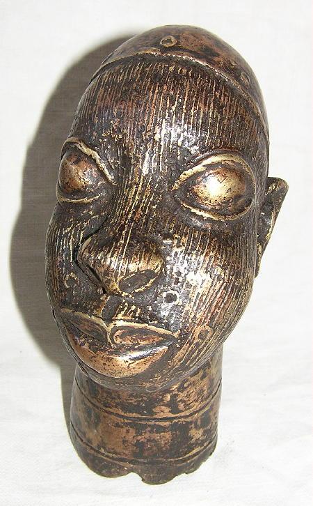 art africain du benin