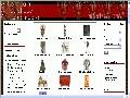 ART AFRICAIN : alerie d_art africain, ethnique, premier, primitif et d_artisanat d_asie. Masques, statues, fetiches