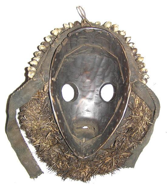 masque africain galerie
