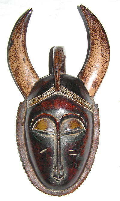 masque africain signification